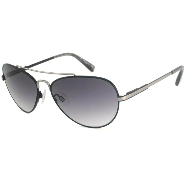 Kenneth Cole Men's/ Unisex KC7000 Aviator Sunglasses