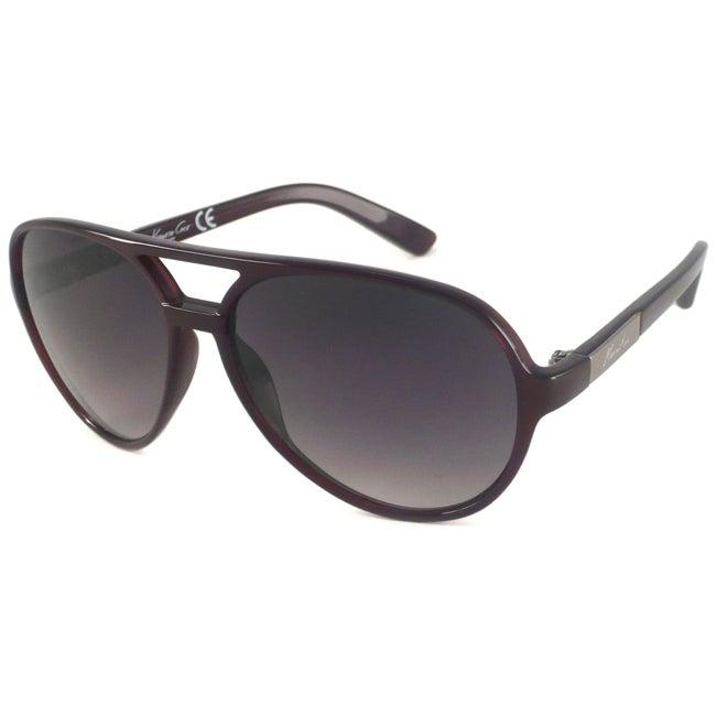 Kenneth Cole Men's/ Unisex KC6066 Aviator Sunglasses