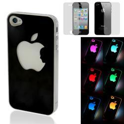 Sense Apple iPhone 4/4S Flash Light Case Cover