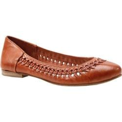 Women's Diba Juna Bee Orange Burnished