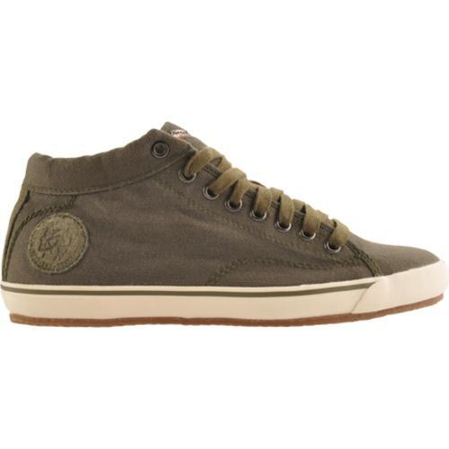 Men's Diesel Holiday Lowday Olive Night