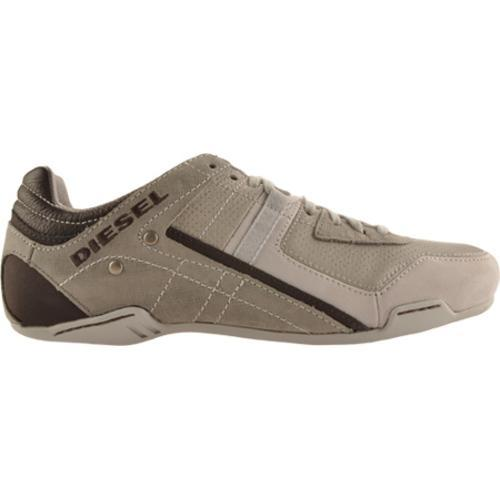 Men's Diesel Trackkers Korbin High-Rise/Paloma/Grey Gargoyle