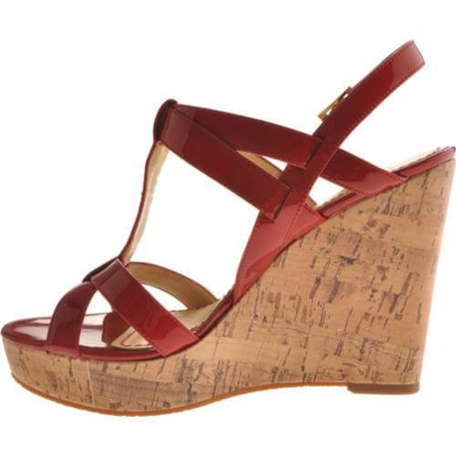 Women's Enzo Angiolini McGavin Medium Red Patent