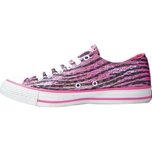 Women's Gotta Flurt Artesia Pink Multi Fabric