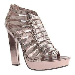 Women's Jessica Simpson Cally Dark Pewter Metallic