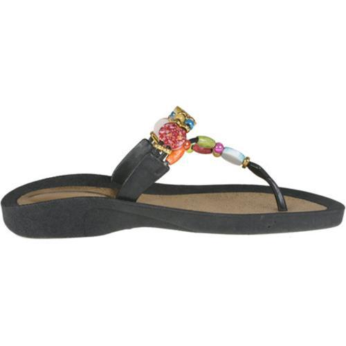 Women's L & C Carmel-1 Black