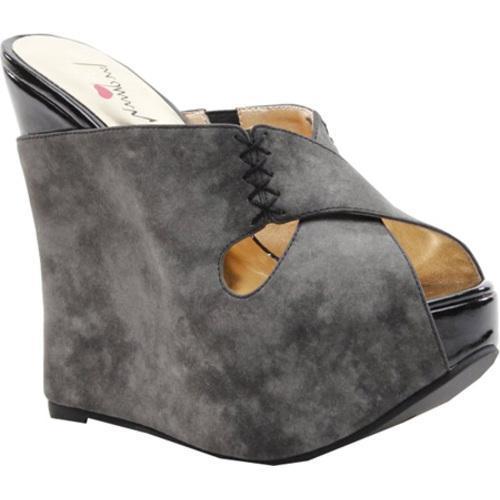 Women's Luichiny Sally Sue Black Imi Leather