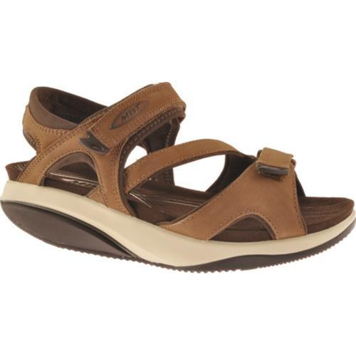 Women's MBT Katika Brown