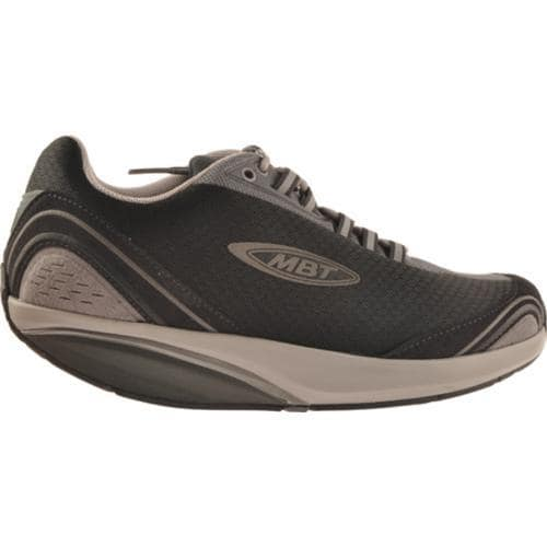 Women's MBT Mahuta Black