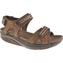 Men's MBT Jawabu Chocolate
