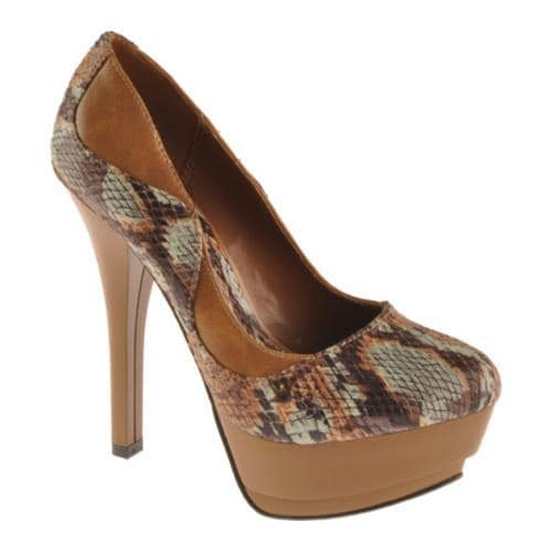 Women's Michael Antonio Liezel Tan