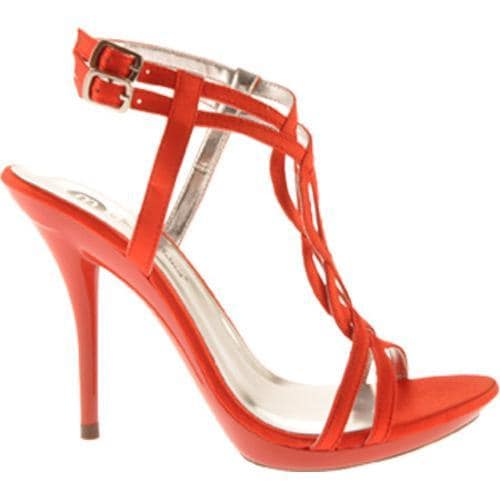 Women's Michael Antonio Riordan Red