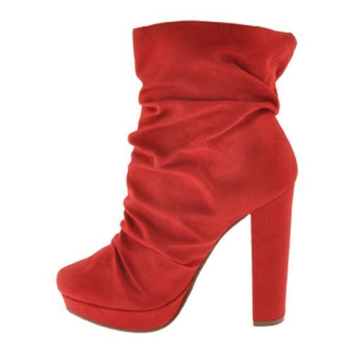 Women's Michael Antonio Malone Red