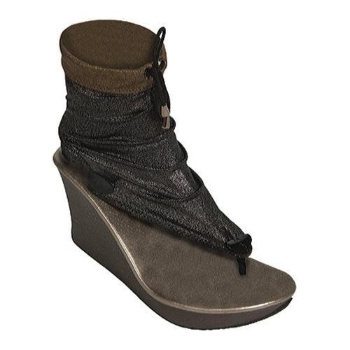 Women's MODZORI Zoria High Pewter/Metallic/Bronze