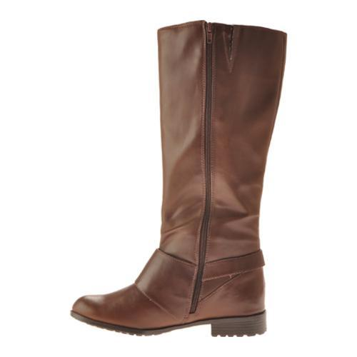 Women's Mootsies Tootsies Repeat Medium Brown Soft Brucey Burnished PU
