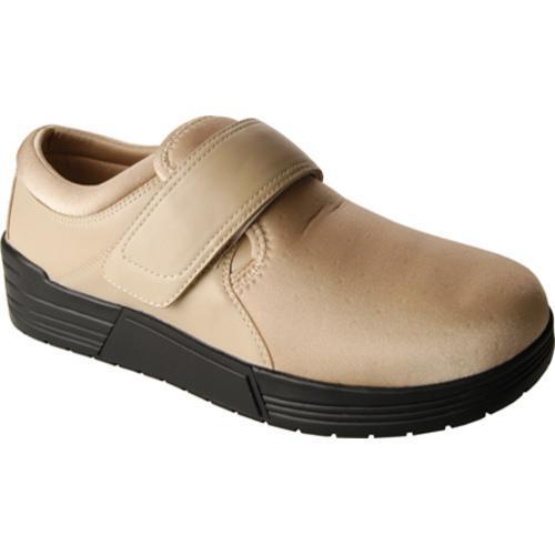 Men's Propet Advantage Walker Sand Leather