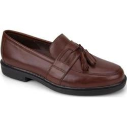 Men's Propet Atlanta Walker Walnut Brown