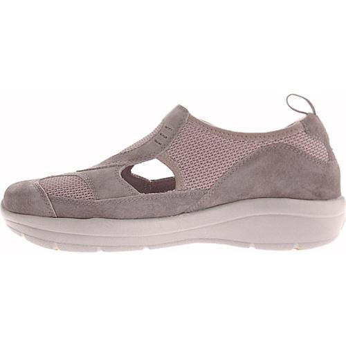 Men's Propet Dawn Pewter/Grey