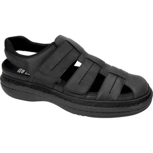 Men's Propet Resort Walker Black