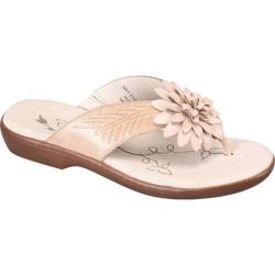 Women's Propet Rose Oyster