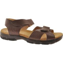 Men's Propet Riverside Rich Brown