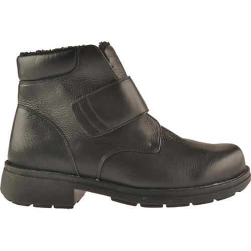 Men's Propet Stockton Imperial Black
