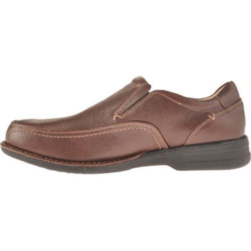 Men's Propet Sonoma Rich Brown