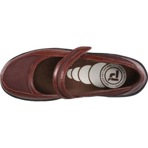 Women's Propet Spirit Chestnut