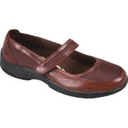 Women&#39;s Propet Spirit Chestnut