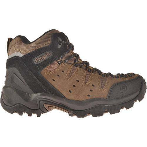 Women's Propet Summit Walker Gunsmoke/Black