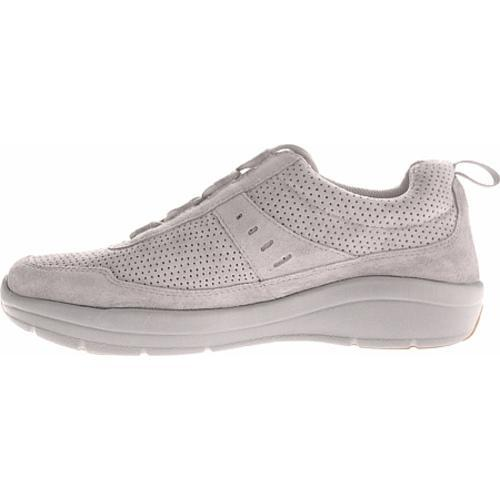 Men's Propet Sunrise Velvet Grey