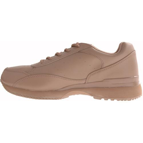 Women's Propet Tour Walker II Tie Taupe