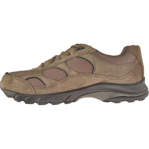 Men's Propet Trek Gunsmoke/Black