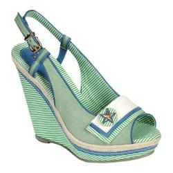 Women's Reneeze Excite-03 Green