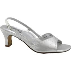 Women's Special Occasions Adelle Silver