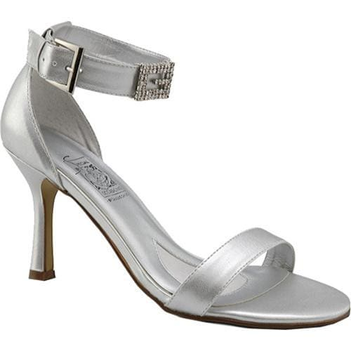 Women's Special Occasions Bling Silver