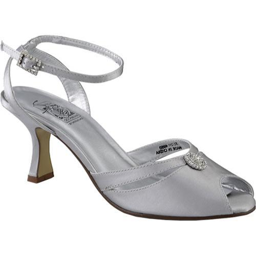 Women's Special Occasions Marie Silver