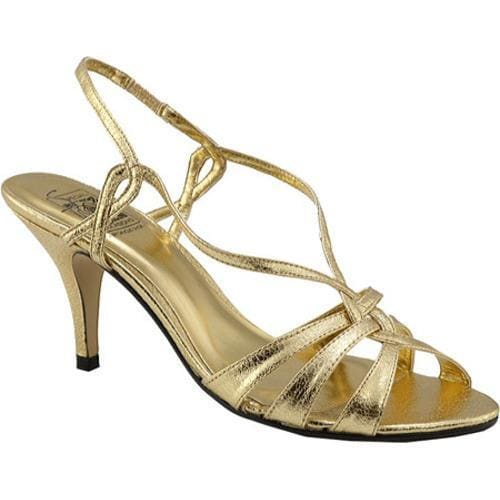 Women's Special Occasions Mina Gold