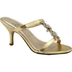 Women's Special Occasions Giada Gold