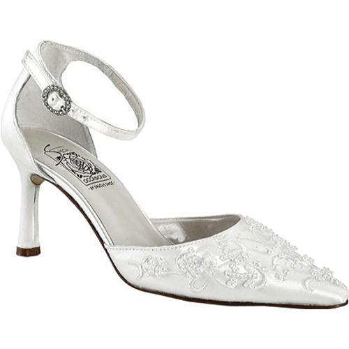 Women's Special Occasions Penelope White