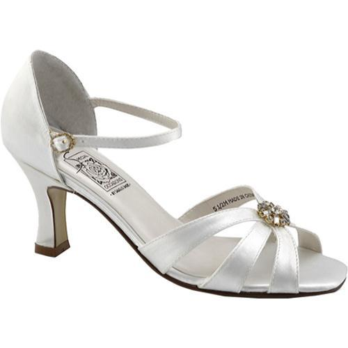 Women's Special Occasions Robin White