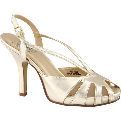 Women's Special Occasions Sasha Gold