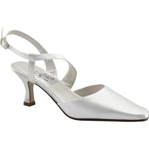 Women's Special Occasions Serena White