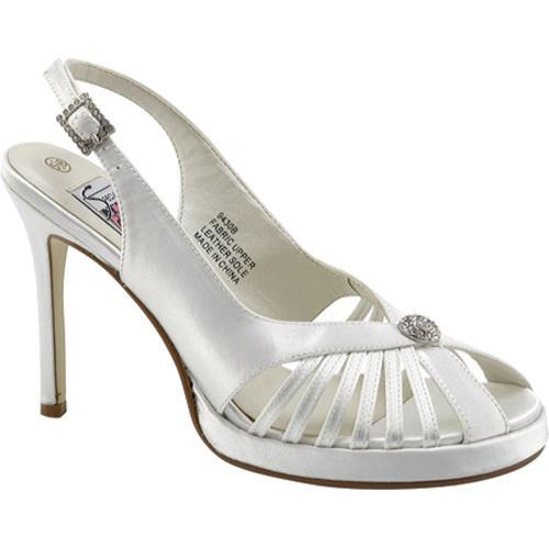 Women's Special Occasions Verenique White