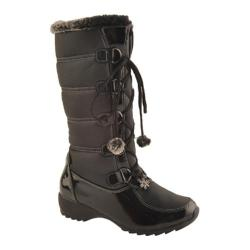 Women's Sporto Lisa Black
