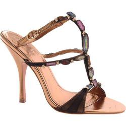 Women's Vince Camuto Greene 2 Bronze Metallic Leather