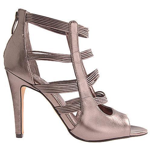 Women's Vince Camuto Selena Gunmetal Metallic Leather