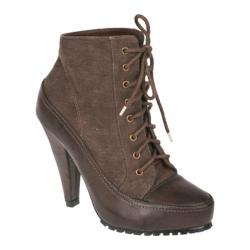 Women's Westbuitti Toky Brown