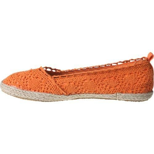 Women's L & C Kacia-03 Orange