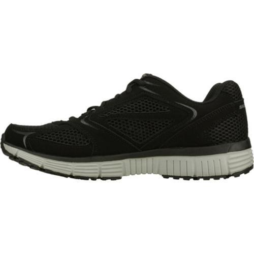 Men's Skechers Agility Black/Gray
